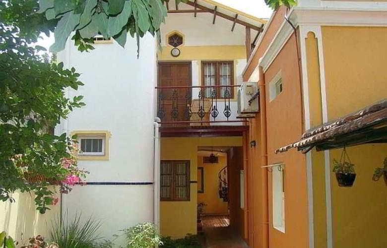 Casa Piccola Cottage - Hotel - 6