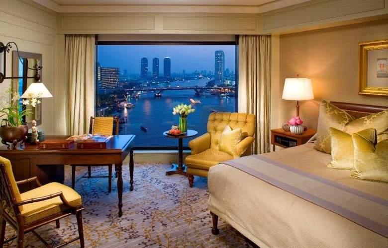 Mandarin Oriental Bangkok - Room - 12