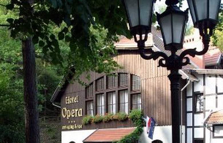 Hotel Opera Antiaging & Spa - Hotel - 0