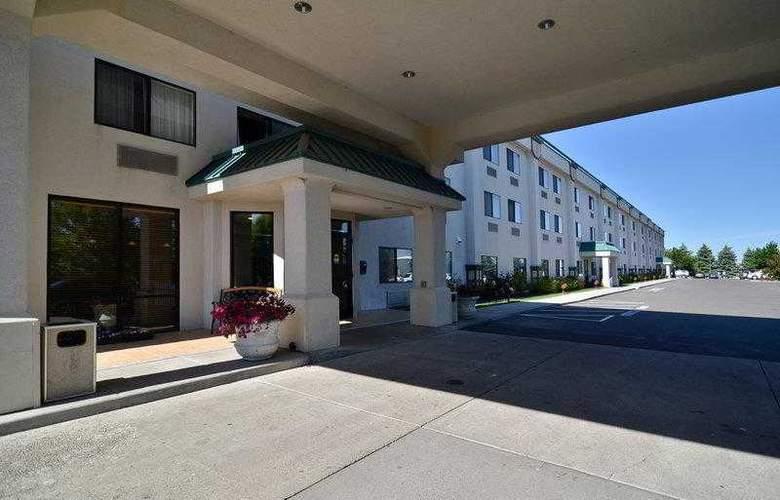 Best Western Plus Twin Falls Hotel - Hotel - 39