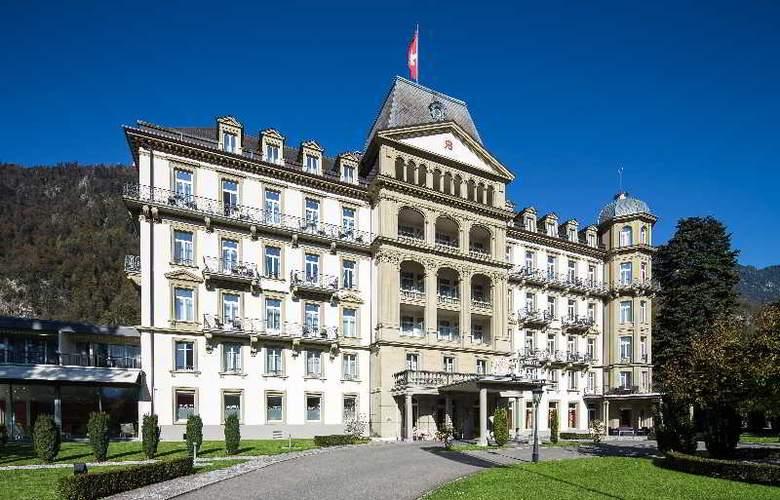 Interlaken - Hotel - 0