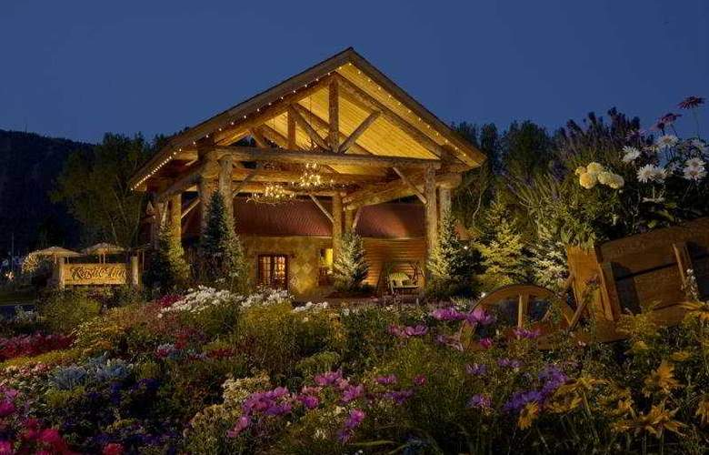 Rustic Inn at Jackson Hole - Hotel - 0
