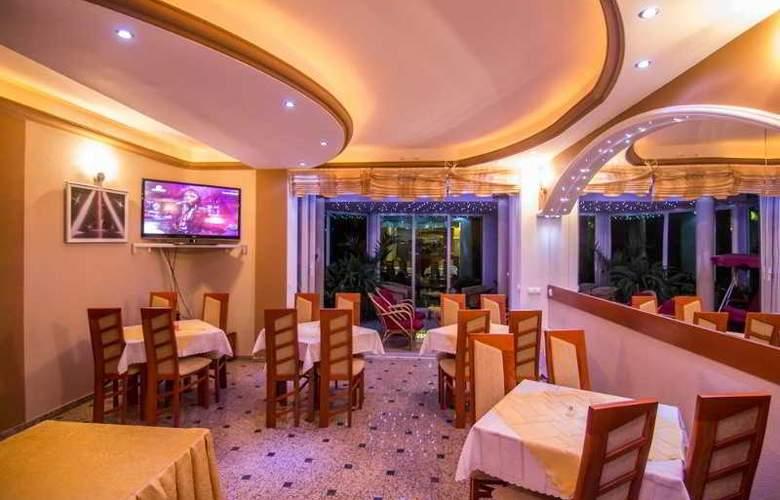 Villa Dislievski - Restaurant - 3