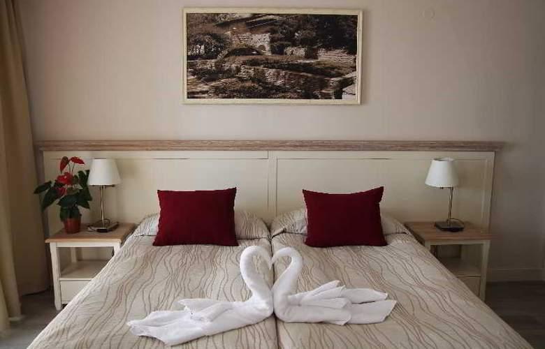 White Rock Castle, Suite hotel - Room - 17