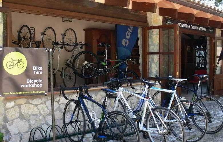 Monnaber Nou Spa, EcoHotel & Restaurante - Sport - 41