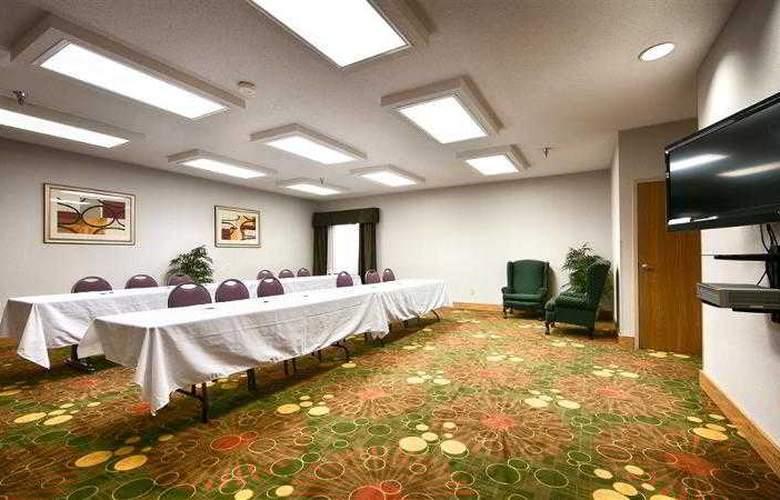 Best Western Classic Inn - Hotel - 51