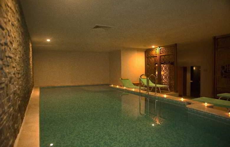 Jiva Beach Resort Fethiye - Pool - 18