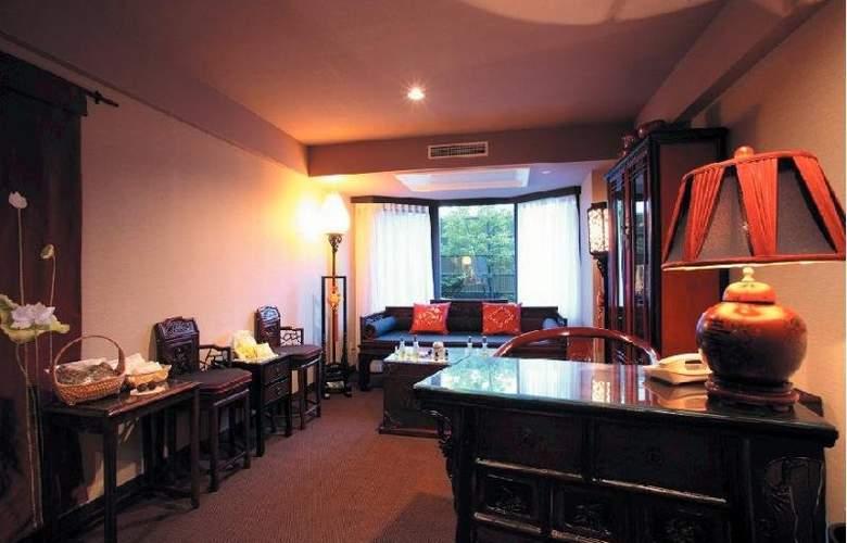 Rose Hotel Yokohama - Hotel - 7
