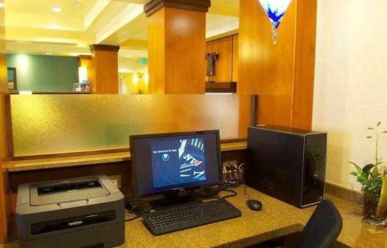Fairfield Inn & Suites El Centro - Hotel - 15