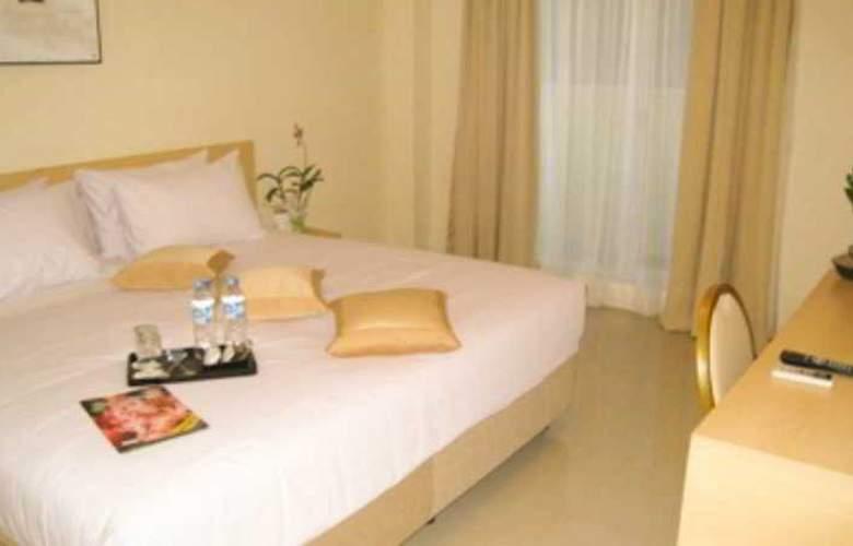 Griya Sintesa Manado - Room - 2