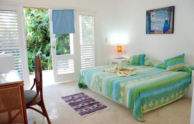 Casa Quinta Luna 13B - Room - 0