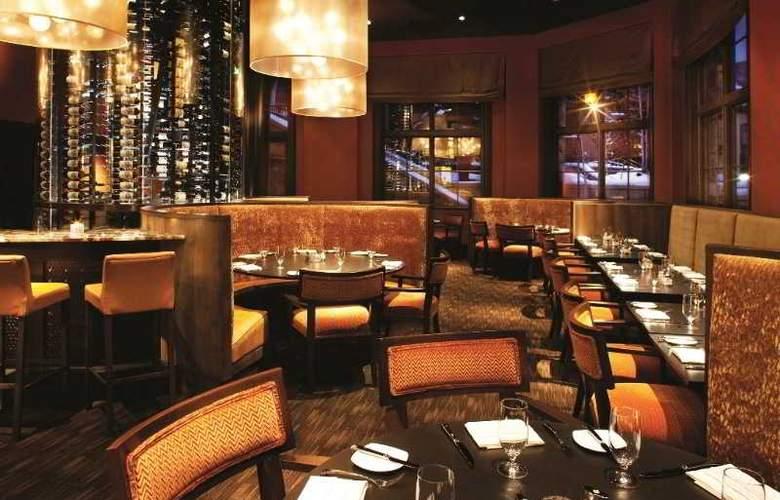 The Sebastian Vail - Restaurant - 15