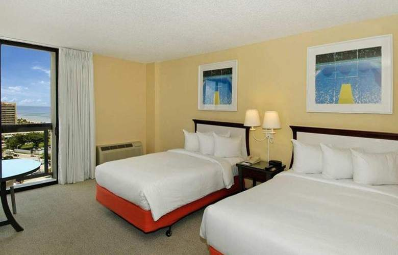 Bahia Mar Ft Lauderdale Beach-Doubletree by Hilton - Room - 23