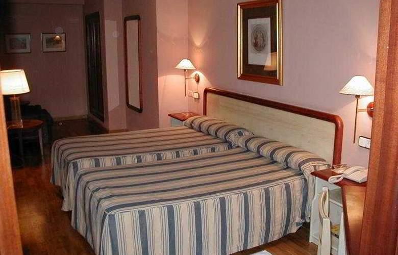 Cesaraugusta - Room - 10