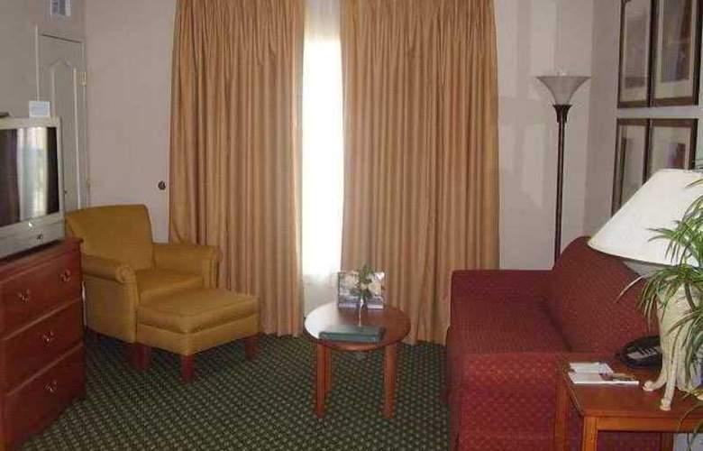 Homewood Suites by Hilton¿ Ontario-Rancho - Hotel - 7
