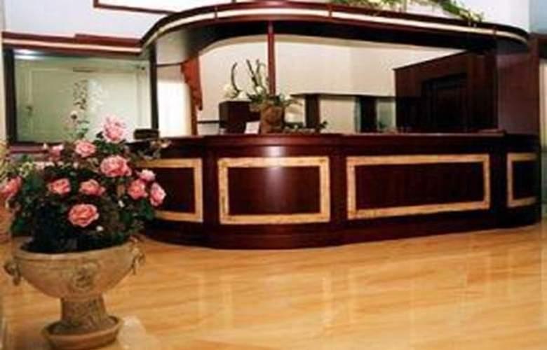 Resort Sa Rocca - Hotel - 1