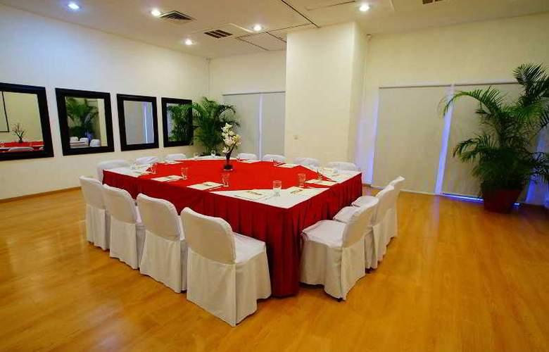 Adhara Hacienda Cancun - Conference - 16