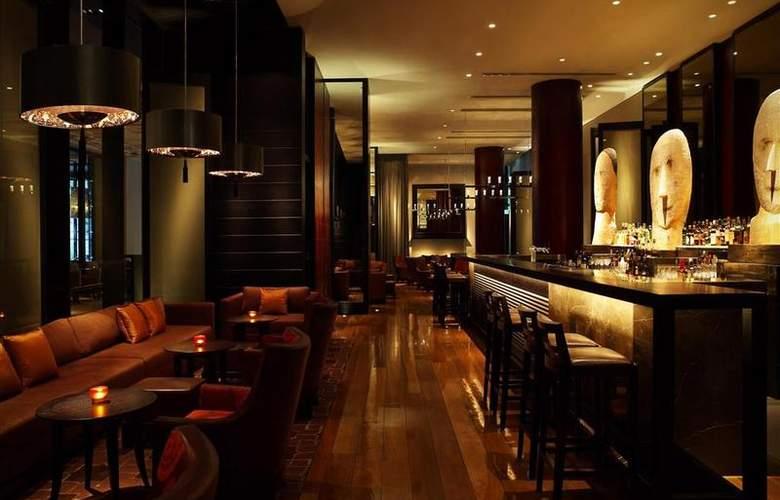 Grand Hyatt Melbourne - Hotel - 12