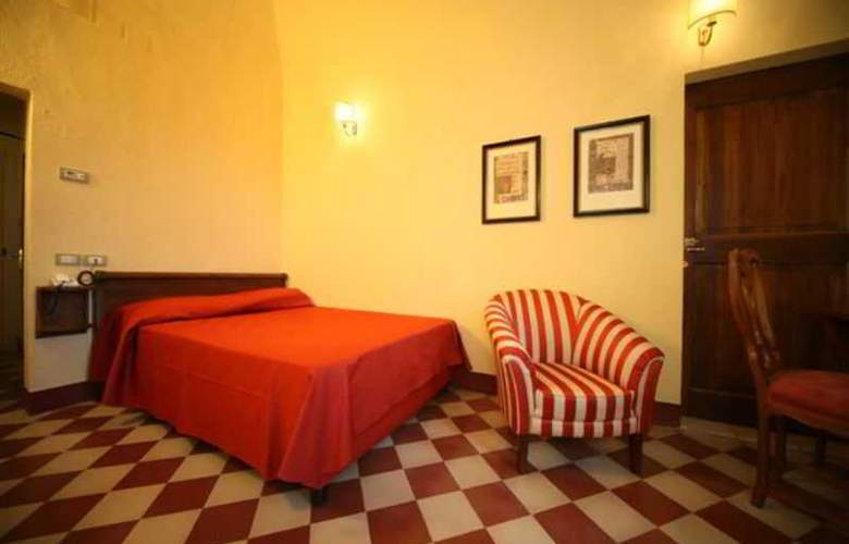 Il Chiostro Del Carmine - Room - 16