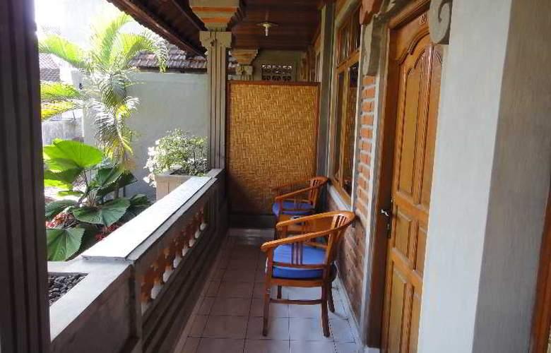 Sorga Cottages - Terrace - 11