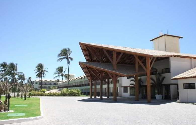 Prodigy Beach Resort & Convention Aracaju - Hotel - 6