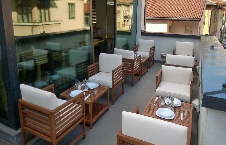 Villa Melody - Terrace - 4