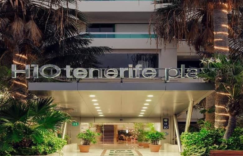 H10 Tenerife Playa - Hotel - 3