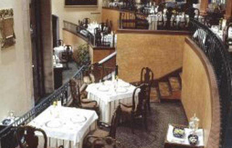 Quinta Real Zacatecas - Restaurant - 0