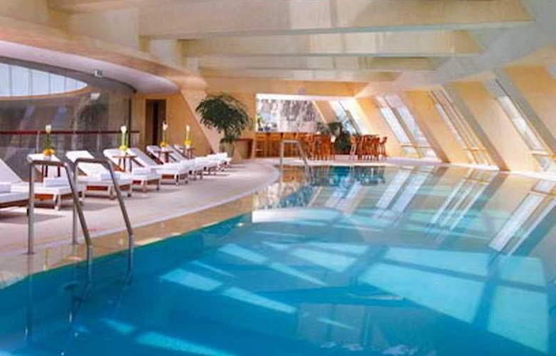 Intercontinental Hangzhou - Pool - 4