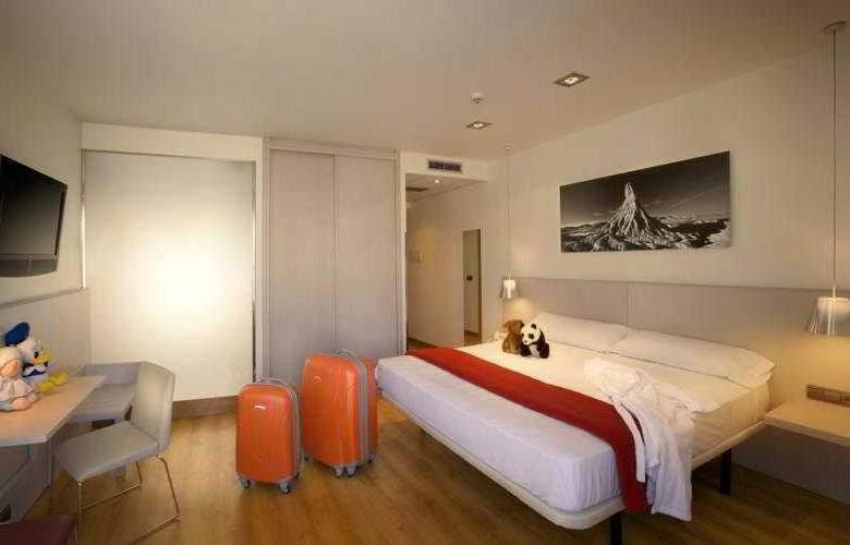 Bed4u Tudela - Room - 3