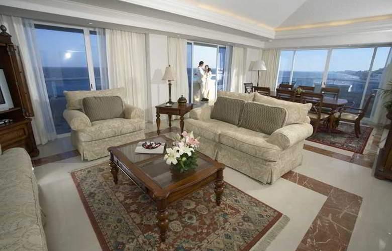 Panama Jack Resorts Gran Caribe Cancun - Room - 24