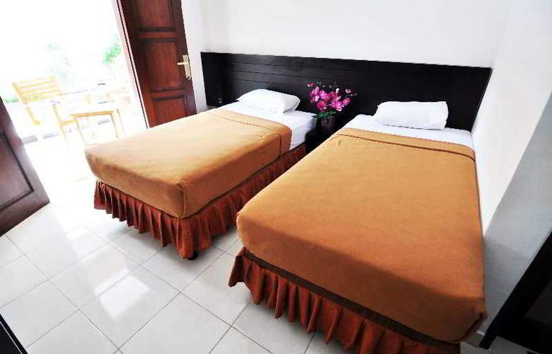 Jesen´s Inn II - Room - 1