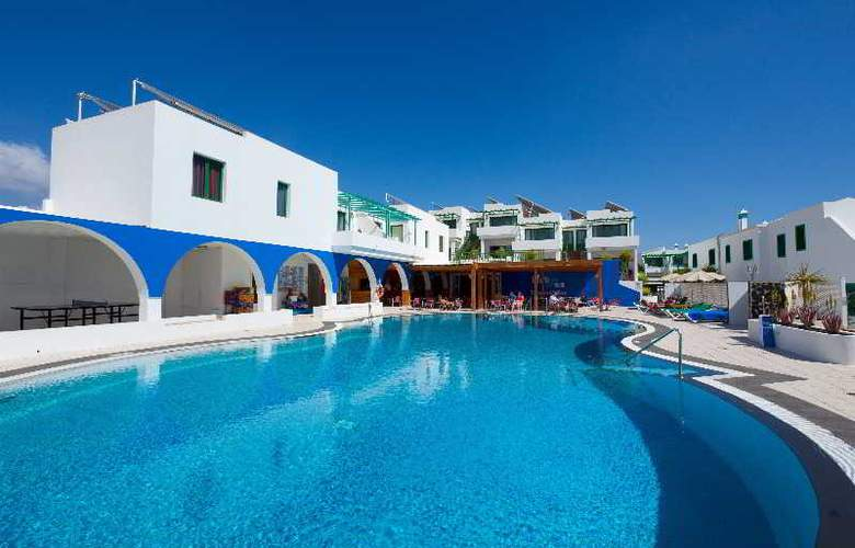 Blue Sea Los Fiscos - Pool - 21