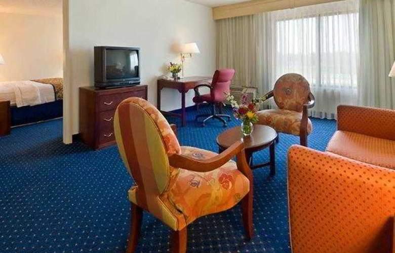 Courtyard Dallas Mesquite - Hotel - 13