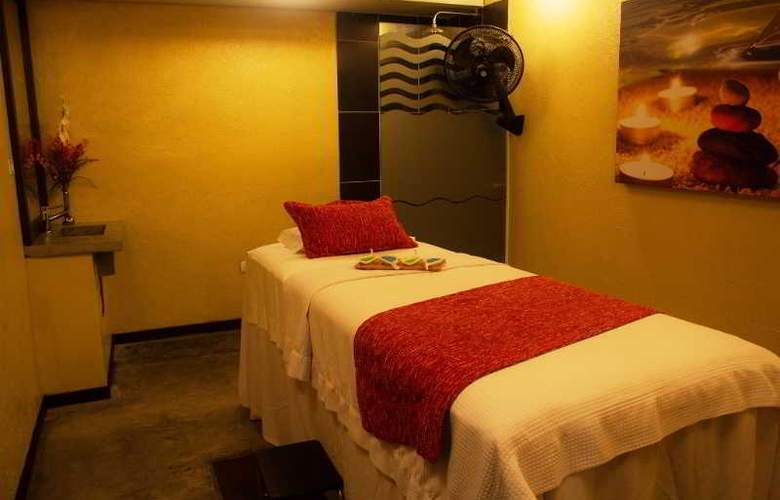 Art Hotel Medellin - Sport - 13