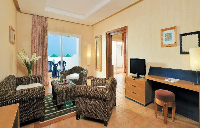 Iberostar Founty Beach - Room - 11