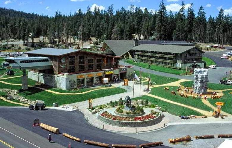 Mammoth Mountain Inn - Hotel - 1