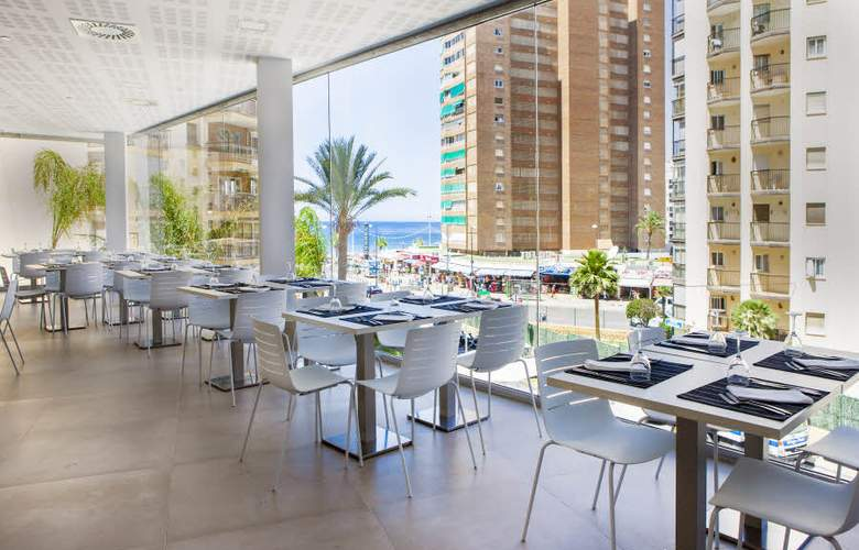 Port Benidorm - Restaurant - 27