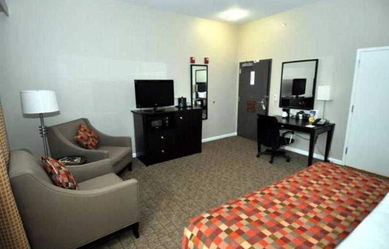 Best Western Plus Hotel Tria - Hotel - 49