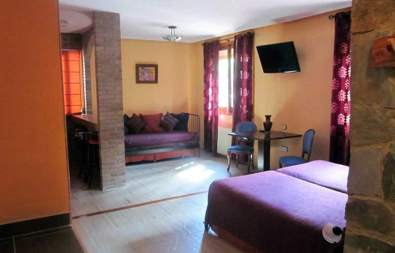 Finca Rural La Villa Don Quijote - Room - 34