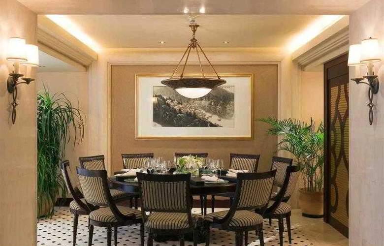 Sofitel Dongguan Golf Resort - Hotel - 7