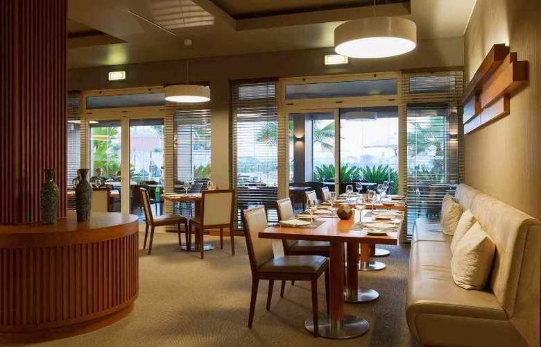 Monte Santo Resort - Restaurant - 11