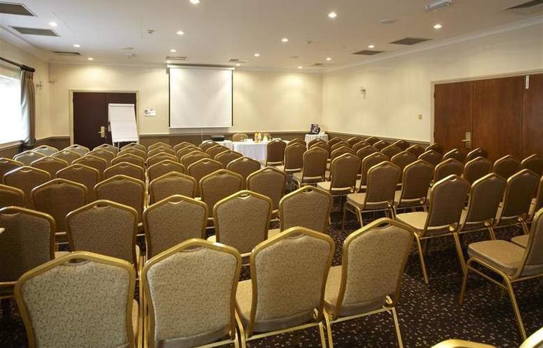 Best Western Cumberland - Conference - 276