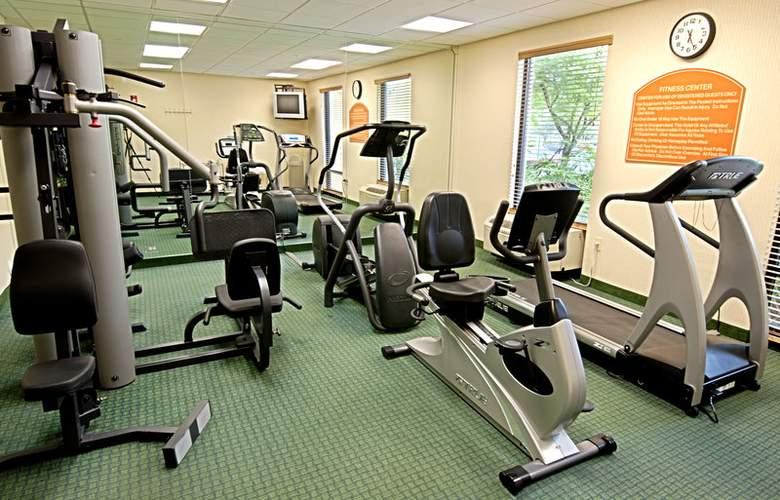 Best Western Plus Kendall Hotel & Suites - Sport - 2