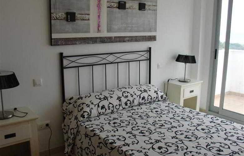 Tierra de Irta Apartamentos 3000 - Room - 7