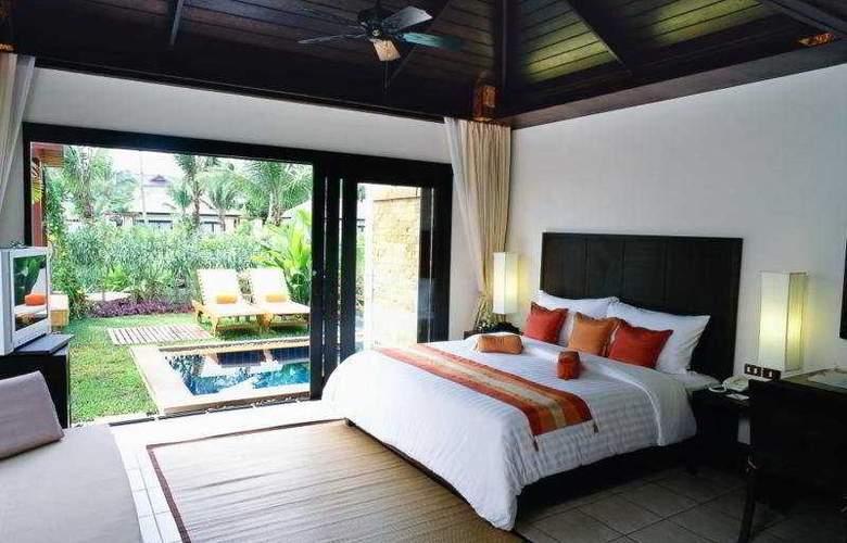 Bandara Resort & Spa - Room - 0