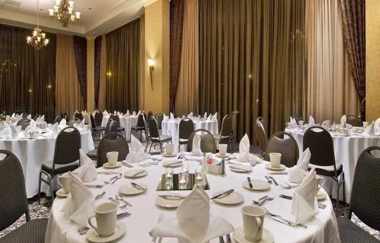 Hilton Savannah DeSoto - Conference - 3