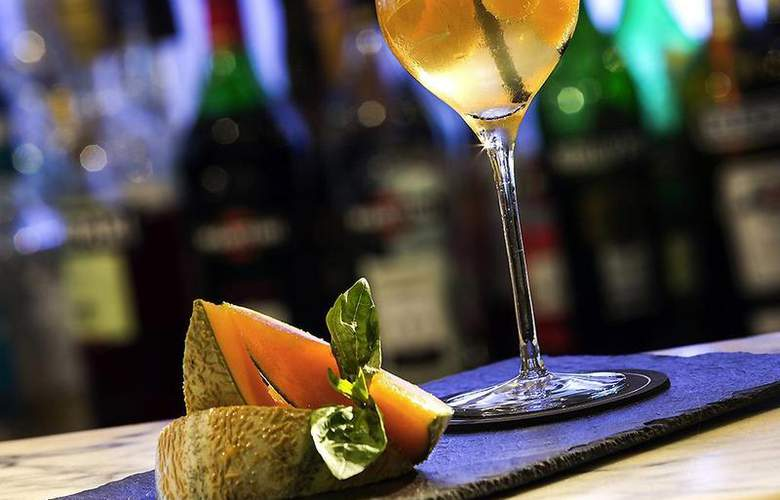 Sofitel Biarritz le Miramar Thalassa Sea & Spa - Bar - 57
