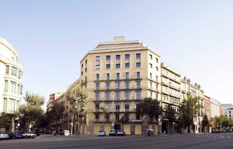 Arago 312 Apartments - Hotel - 11
