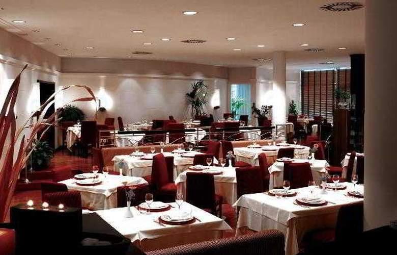 Savoia Hotel Rimini - Restaurant - 31